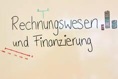 Rechnungswesen und Finanzierung