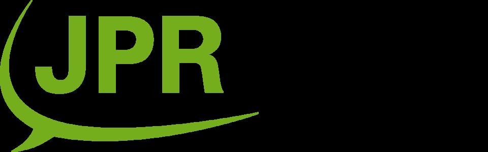 Das Logo des Instituts für Journalismus und Public Relations