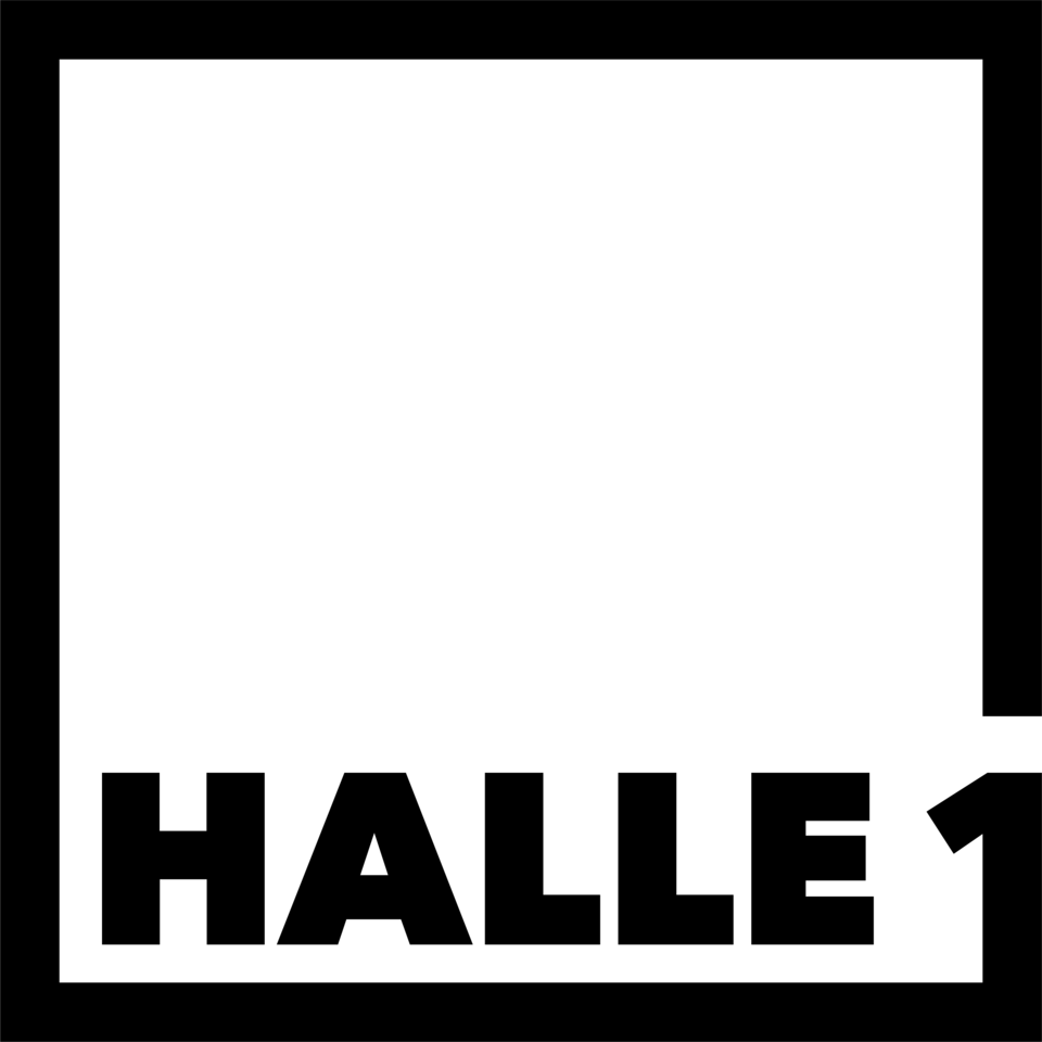 Halle1 Logo