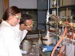 Praktikum Chemie