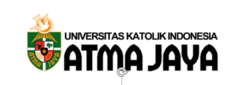 Universitas Katolik Indonesia Atma Jaya Logo