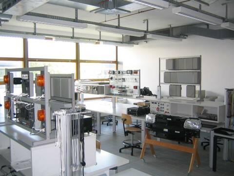 Elektrotechnisches Labor