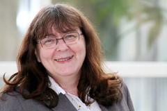 Foto Prof. Dr. Ricarda Kampmann