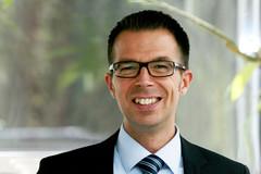 Foto von Prof. Dr. Martin Schulten
