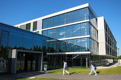 Campus Gelsenkirchen