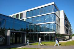 Campus Gelsenkirchen