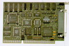 DS1102 DSP Controller Board