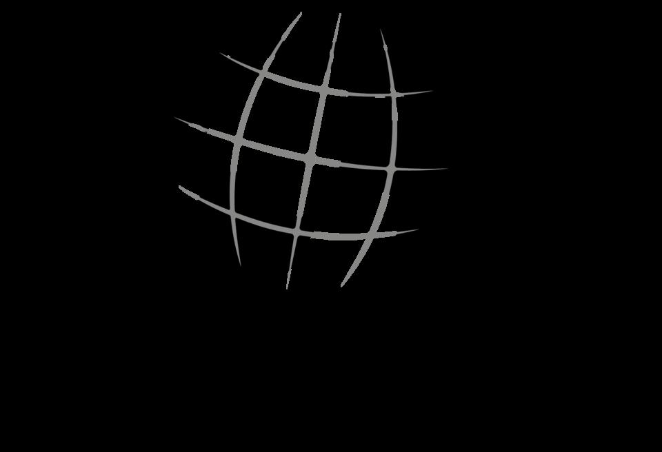 """Logo des Klimabündnis. Stilisierter Globus und der Schriftzug """"Klimabündnis"""""""