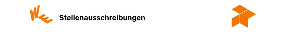 Sauelenbanner-Stellenausschreibungen