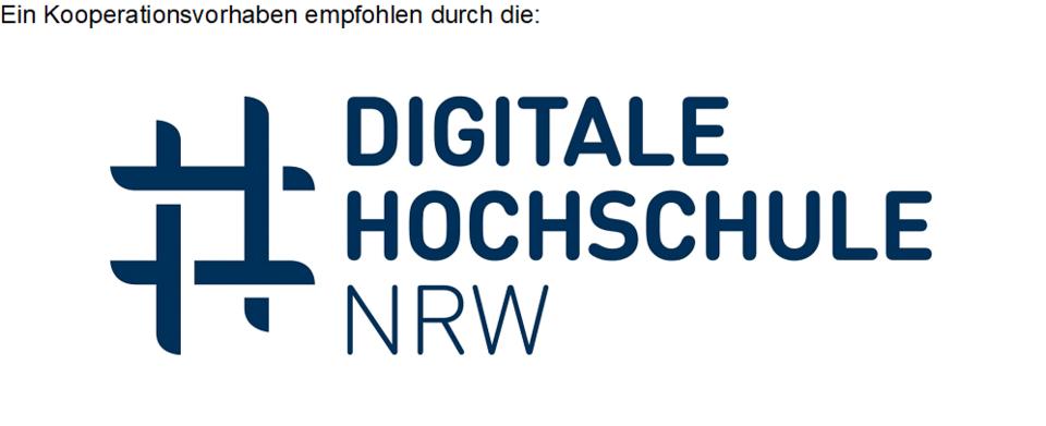 Digitale Hochschule NRW