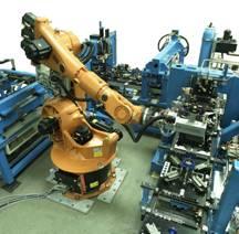 FA / Fabrikautomatisierung