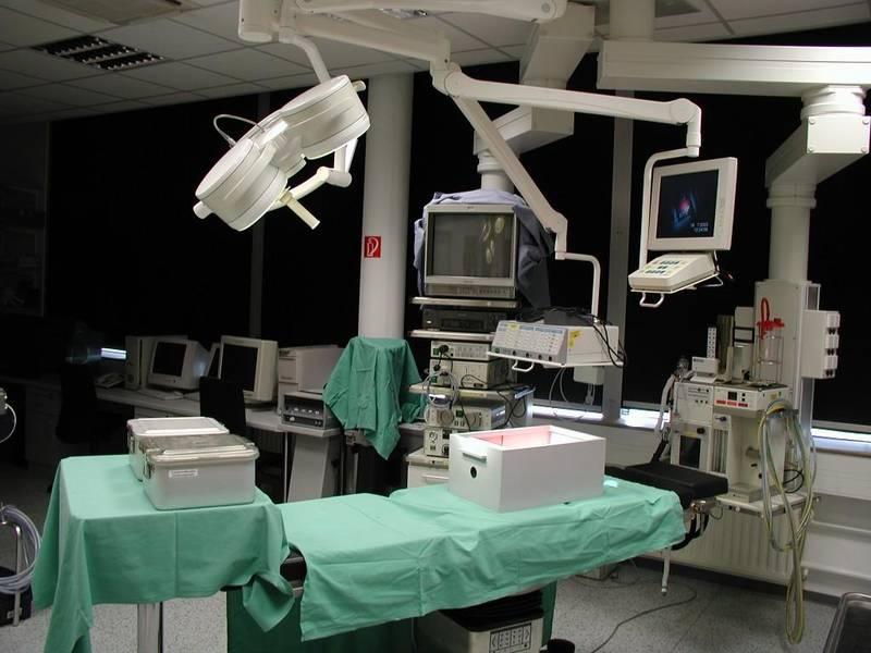 Angewandte Medizintechnik