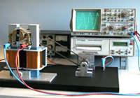 Praktikum Elektrotechnik II