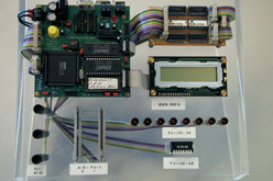 Mikrocontroller der 8051-Serie