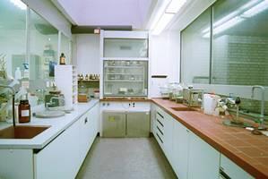 Werkstofftechnik Labor