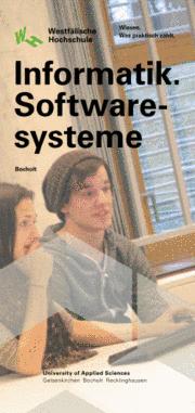 Bachelor Informatik.Softwaresysteme