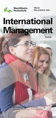 Bachelor International Management