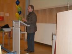 Absolventenfeier 2007