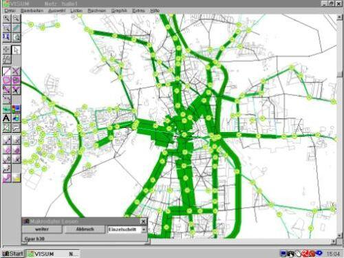 Verkehrssysteme 2