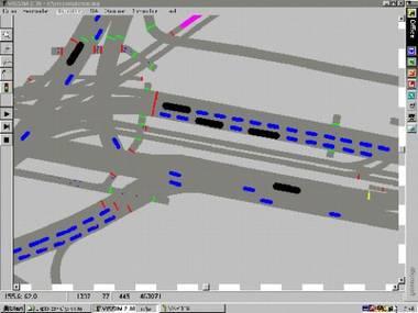 Verkehrssysteme 3