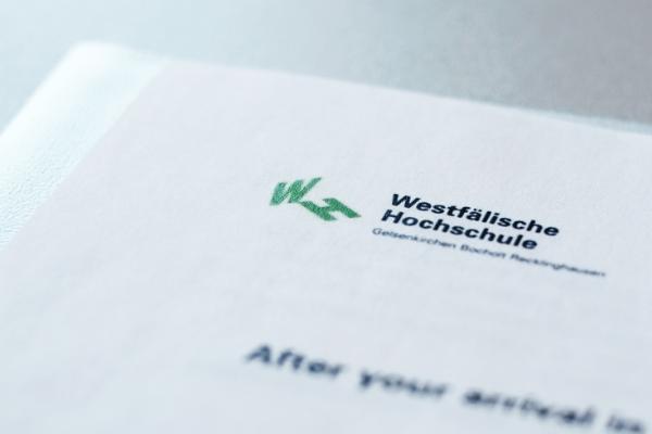 Dokument Westfälische Hochschule