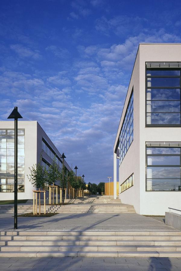 Campus Recklinghausen