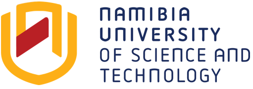 Namibia University of Science & Technology Logo