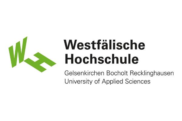 Logo Westfälische Hochschule