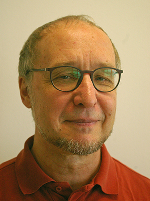 Andreas Heinecke